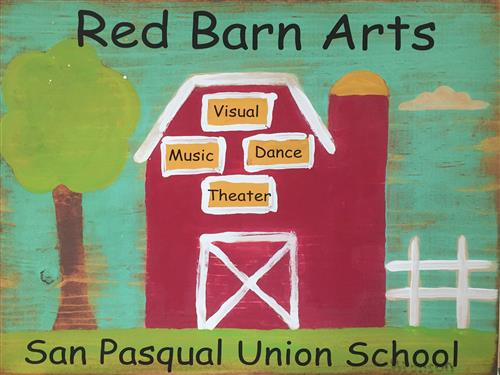 Red Barn Arts