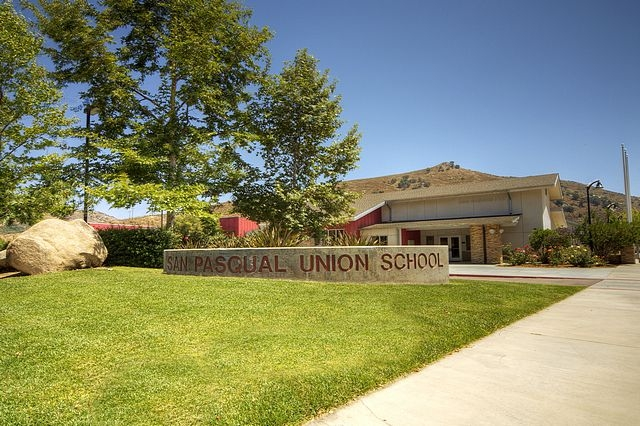 San Pasqual Union School