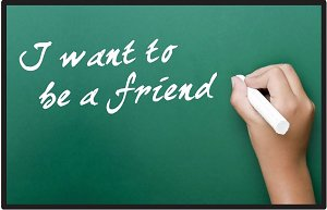 Interested in becoming a Friend of the Foundation too?